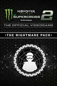 Monster Energy Supercross 2 - The Nightmare Pack