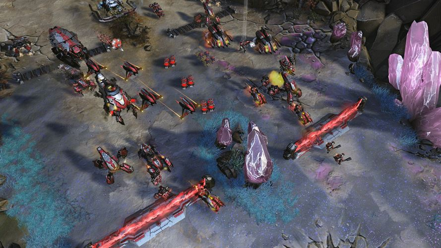 Halo Wars 2: Complete Edition Screenshot