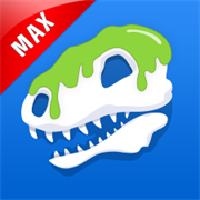 Comprar Dinozzz 3d Libro De Colorear Max única Interactiva