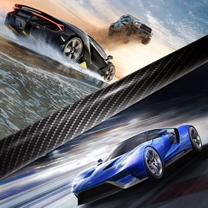 Forza Horizon 3 and Forza Motorsport 6 Bundle Xbox One