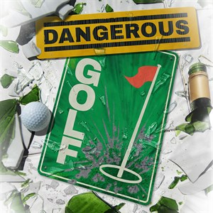 Dangerous Golf Xbox One