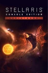 Carátula del juego Stellaris: Leviathans Story Pack