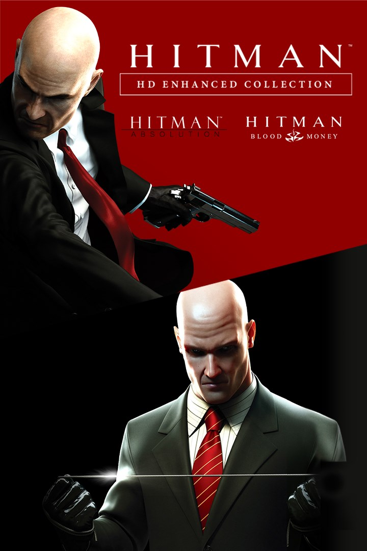 Buy Hitman Hd Enhanced Collection Microsoft Store