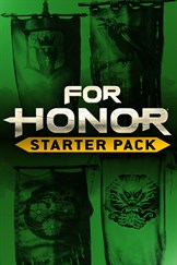 Buy FOR HONOR™ 65 000 STEEL Credits Pack - Microsoft Store