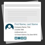 Email Signature Creator Logo