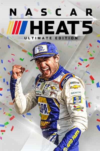 NASCAR Heat 5 - Ultimate Edition