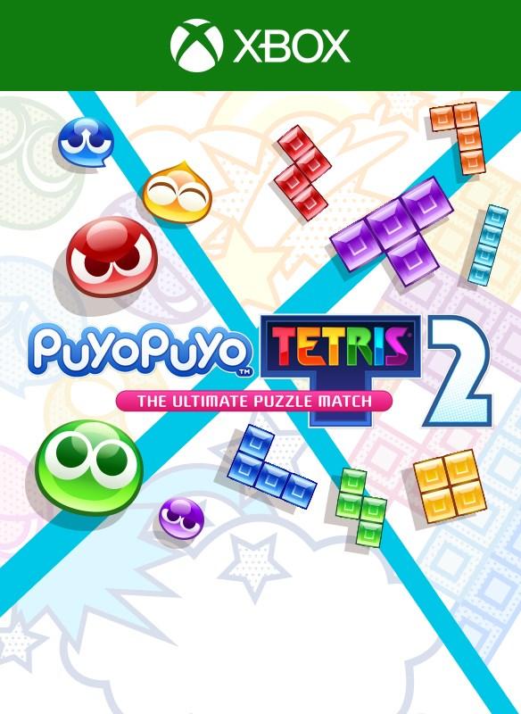 Скриншот №5 к Puyo Puyo™ Tetris® 2