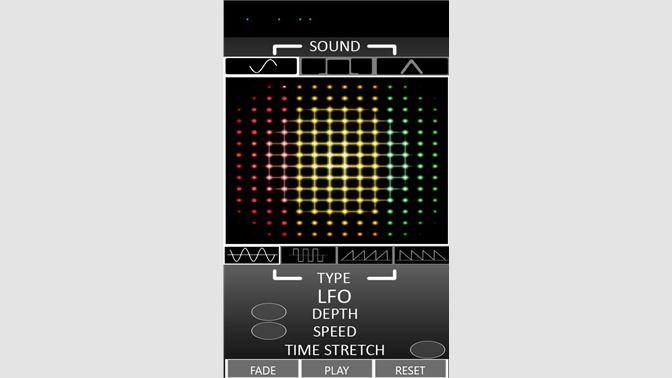 Get Digital Dub Siren SFX Sound Generator (FREE) - Microsoft Store