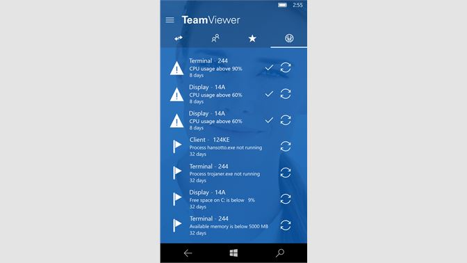 Get TeamViewer: Remote Control - Microsoft Store
