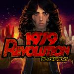 1979 Revolution: Black Friday Logo
