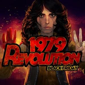 1979 Revolution: Black Friday Xbox One