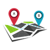 GPS Routes Finder
