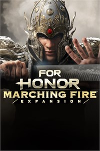 Carátula del juego For Honor Marching Fire Expansion