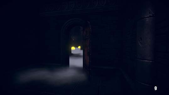 Horror Maze - Dungeon Edition screenshot 2