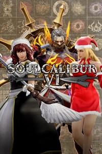 SOULCALIBUR VI - DLC8: Character Creation Set C
