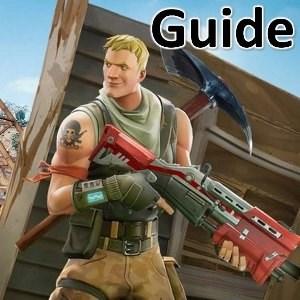 Buy Fortnite Guide - Microsoft Store