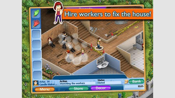 Get Virtual Families 2: My Dream Home - Microsoft Store