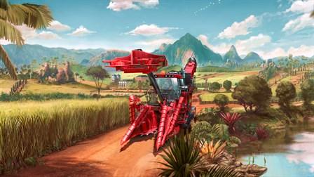 Buy Farming Simulator 17 - Platinum Edition - Microsoft Store