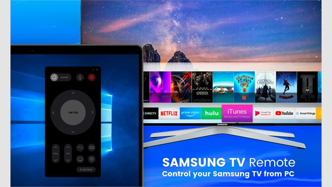 Buy Remote for Samsung TV  - Microsoft Store