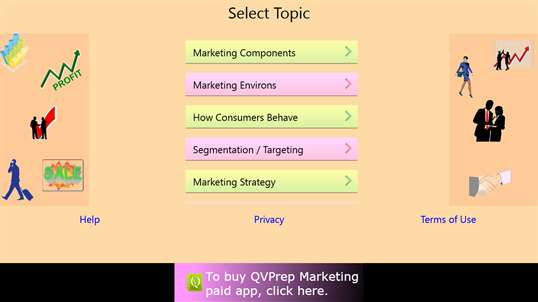 selected marketing topics Learn about marketing your products and services, and promoting your organization in this topic from the free management library.