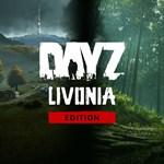 DayZ Livonia Edition Logo