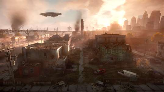 Homefront®: The Revolution PREORDER screenshot 4