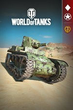 Buy World of Tanks X Edition - Microsoft Store
