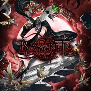 Bayonetta Xbox One