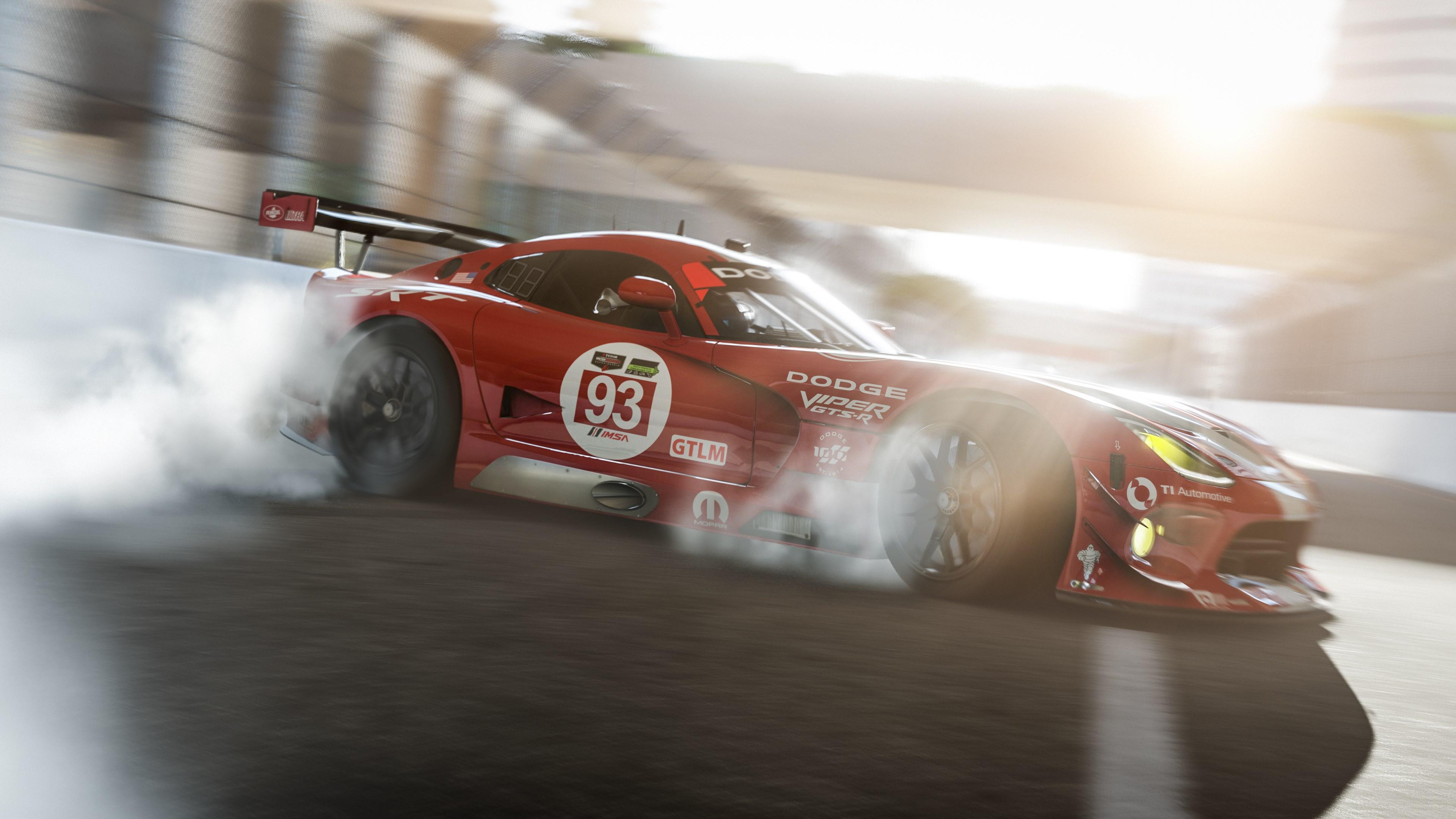 Скриншот №21 к Forza Motorsport7 стандартное издание