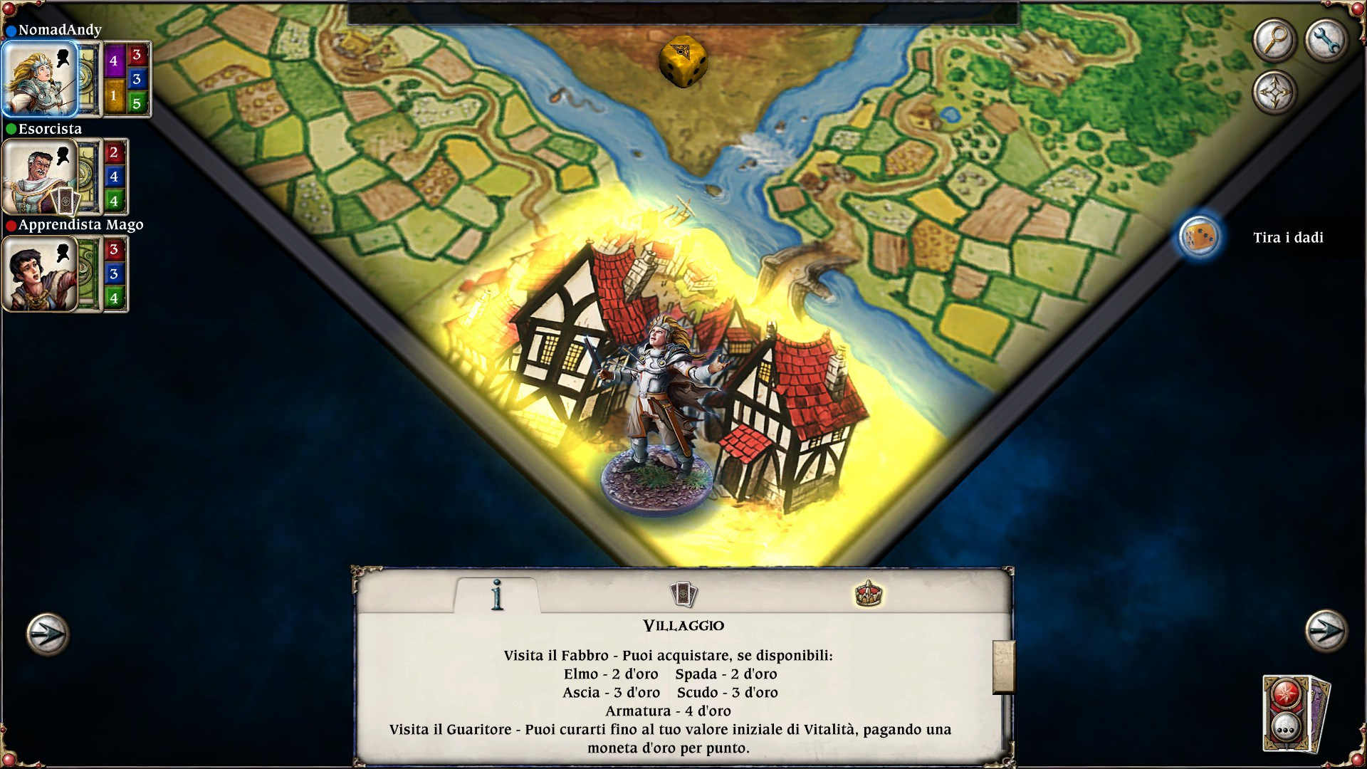 Talisman: Digital Edition - The Martyr Character Pack