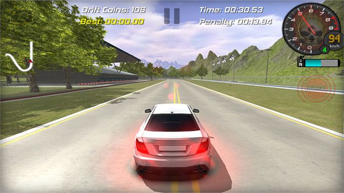 Car Driving Games >> Get Extreme Car Driving Simulator 3 Microsoft Store