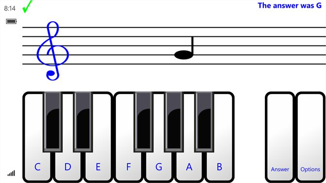 Get ¼ Learn Sight Read Music Notes - ¼Solfa - Microsoft Store