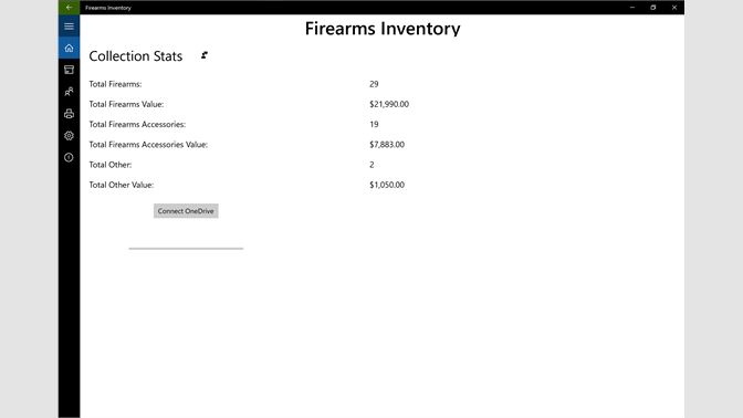Buy Firearms Inventory Microsoft Store - Free invoice templates for microsoft word online gun stores