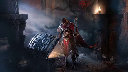 Lords of the Fallen Digital Complete Edition screenshot 2