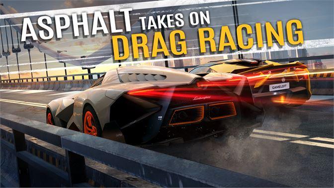 Get Asphalt Street Storm Racing - Microsoft Store