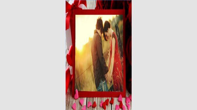 Get Romantic Couple Photo Frames Microsoft Store