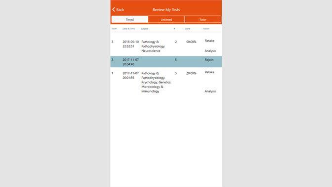 Get CanadaQBank - Microsoft Store