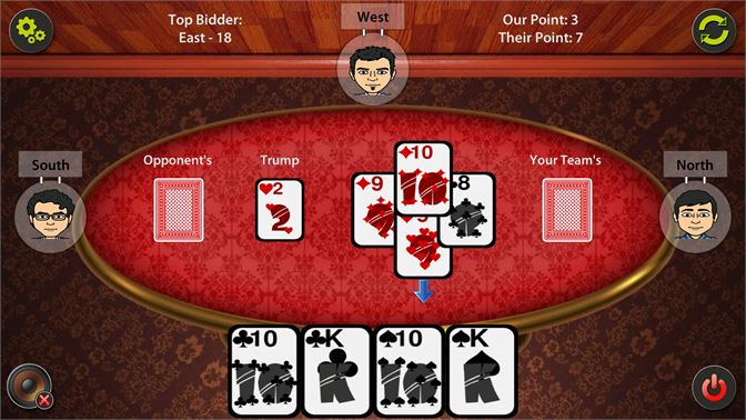 Get 29 Card Game - Microsoft Store