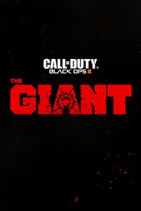 Black Ops III - The Giant Zombies Map