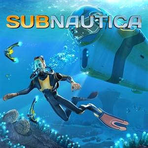 Subnautica Xbox One