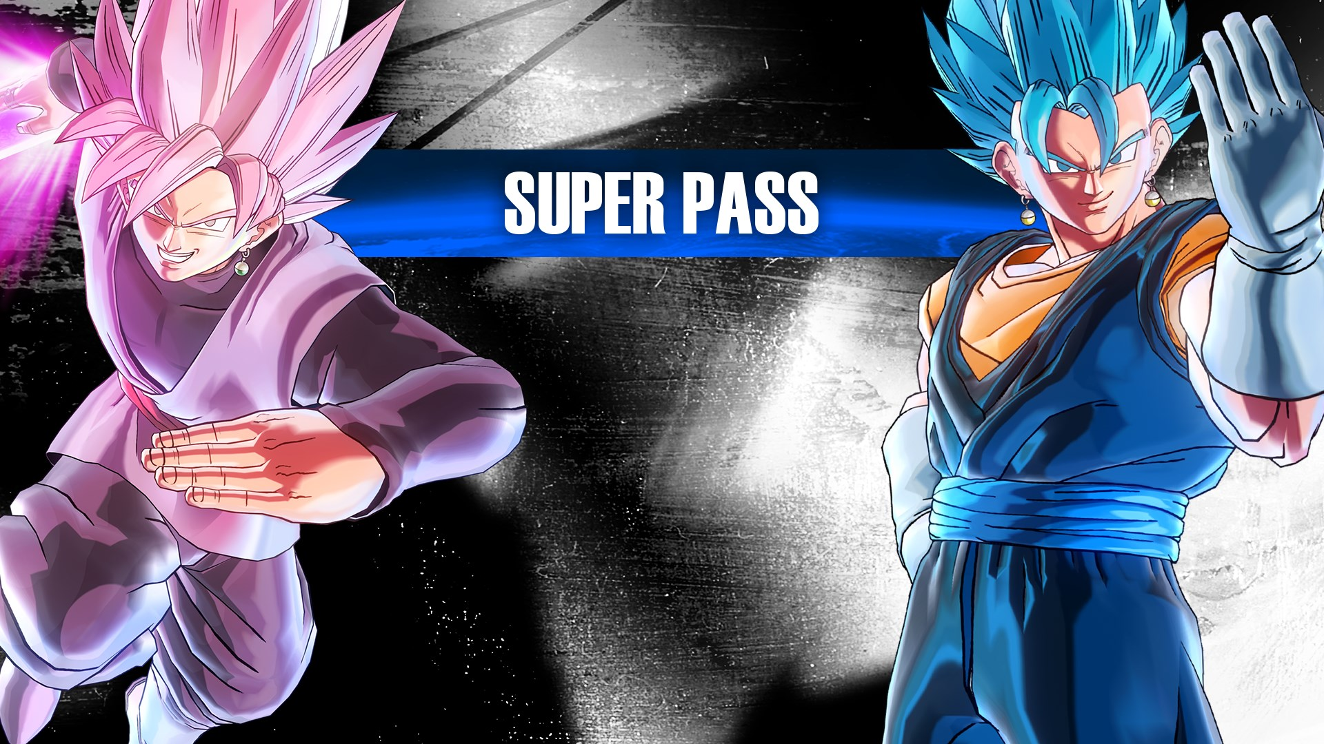 DRAGON BALL XENOVERSE 2: Super Pass