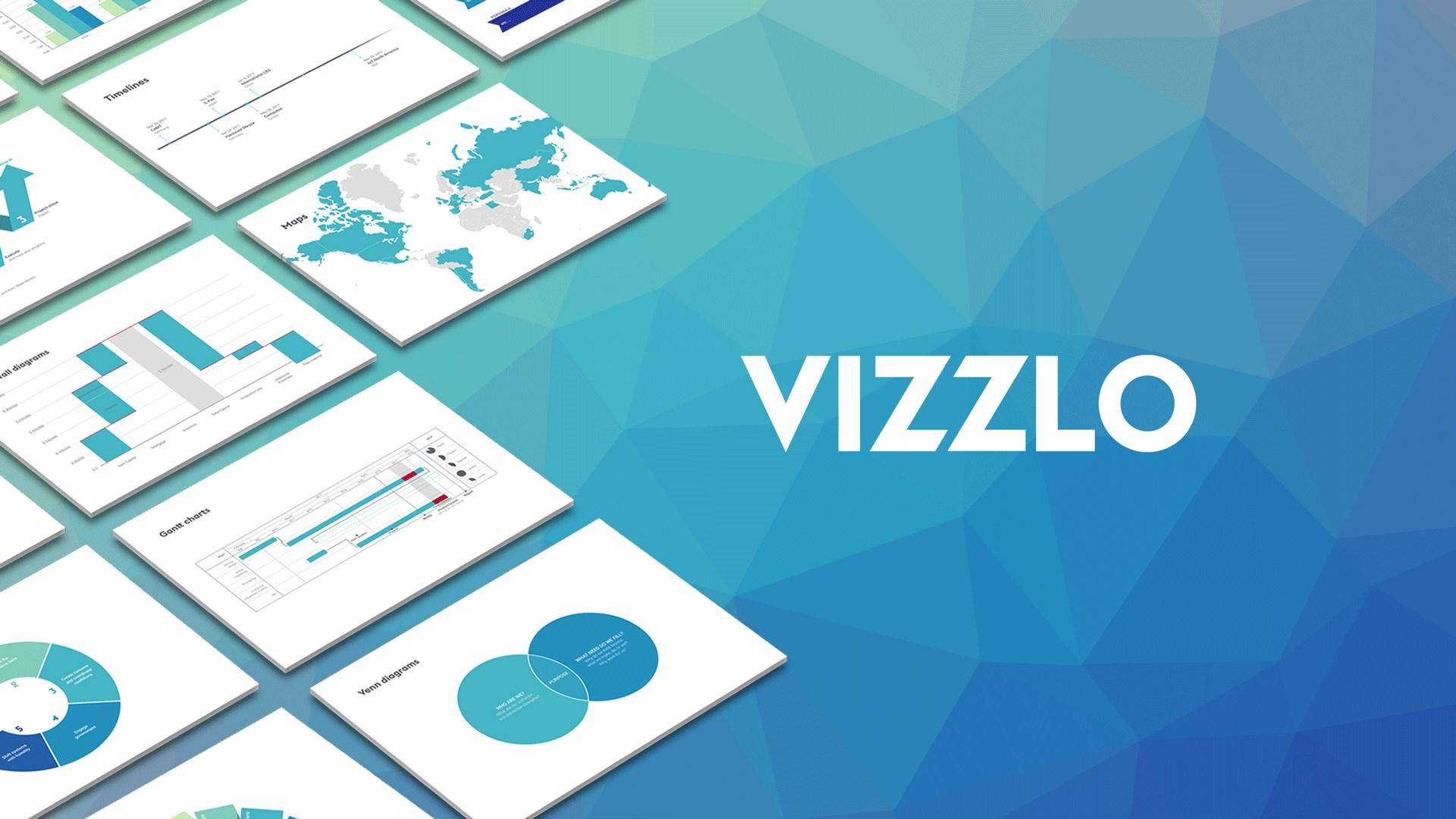 Vizzlo Charts Business Graphics Beszerzese Microsoft Store Hu Hu