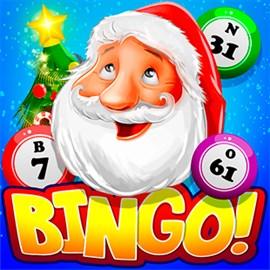 christmas bingo santas gifts - Christmas Bingo