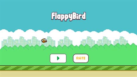 Flappy Bird Screenshots 1