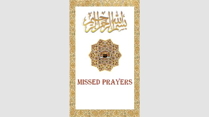 Get Missed Prayers Mobile - Microsoft Store
