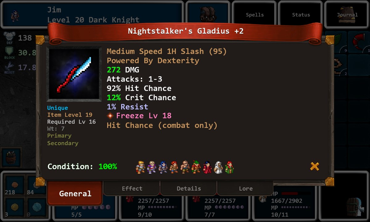 Darksong Chronicles How To Craft