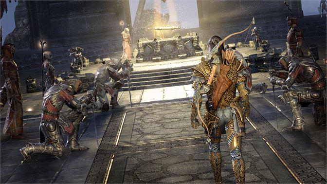 Buy The Elder Scrolls Online: Tamriel Unlimited - Microsoft Store en-CA