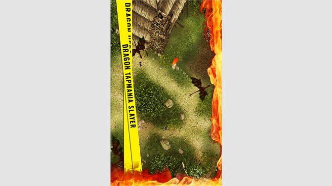 Get Dragon TapMania Slayer - Microsoft Store en-MY