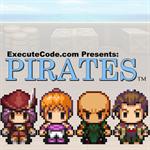 Pirates RPG (By: ExecuteCode.com) (Windows 10 Version) Logo