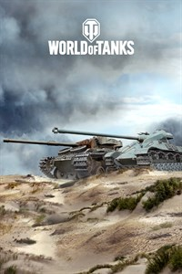 Carátula del juego World of Tanks - Rival Team Up Mega